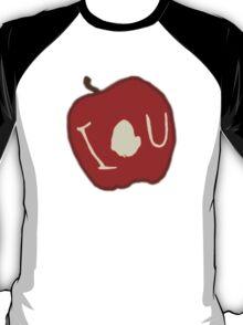 iou. T-Shirt