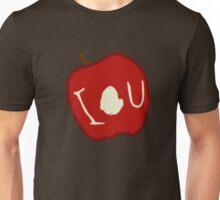 iou. Unisex T-Shirt