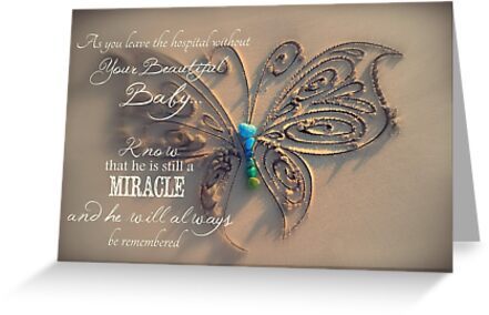 Memory Box Card - Baby Boy by CarlyMarie
