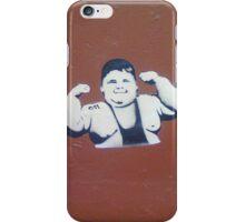 Kid iPhone Case/Skin