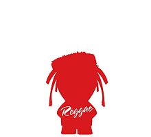 Reggae 0.3 by idGee Designs