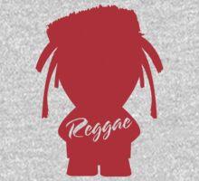 Reggae 0.3 Kids Clothes