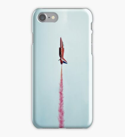 Red Leader iPhone Case iPhone Case/Skin