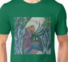 Source Prime by Annie Sène Unisex T-Shirt