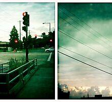 Stops Along the Way by KBritt