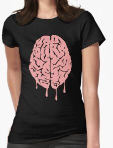 Brain melt - vector illustration of melting brain! T-Shirt