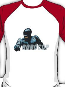 Retro Robocop T-Shirt