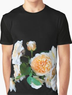English roses Graphic T-Shirt