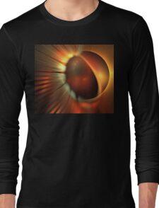 Iota Draconis Long Sleeve T-Shirt