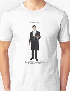 Thomas Barrow - Downton Abbey T-Shirt