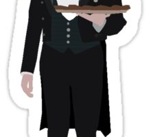 Thomas Barrow - Downton Abbey Sticker