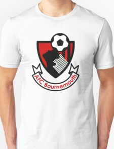 bournemoouth logo T-Shirt