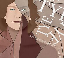 Now you're just somebody that I used to know [Gotye] Poster by Mhaddie