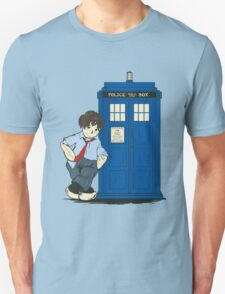 The Raggedy Doctor T-Shirt