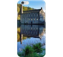 Gibson Mill iPhone Case/Skin