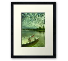 Two is better than one Framed Print