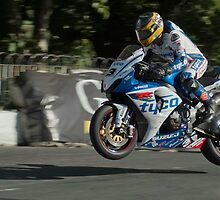 Guy Martin by Stephen Kane