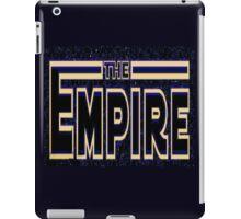 Star Wars Empire strikes back iPad Case/Skin