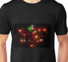 Fairy Lights Unisex T-Shirt