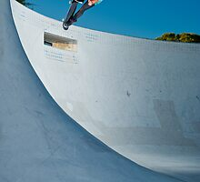 Corbin Harris, fs noseblunt. by Luke Carl Thompson
