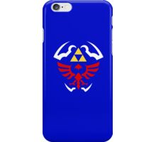 Hylian Shield - Legend of Zelda iPhone Case/Skin