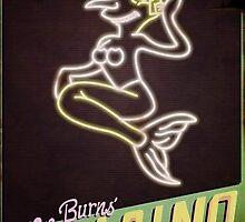 Burns' Casino by WoodenDuke