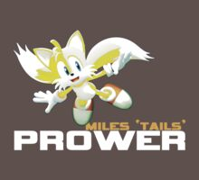 Miles Prower Kids Clothes