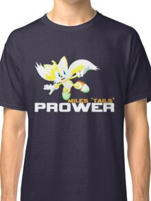 Miles Prower Classic T-Shirt