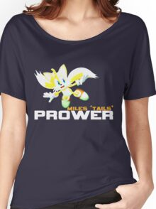 Miles Prower Women's Relaxed Fit T-Shirt