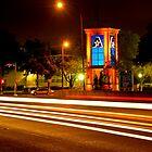 Maverick Country - UT Arlington by Rafiul Alam