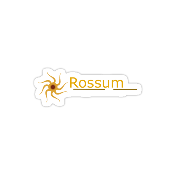 Rossum Corporation by SaberFireTiger