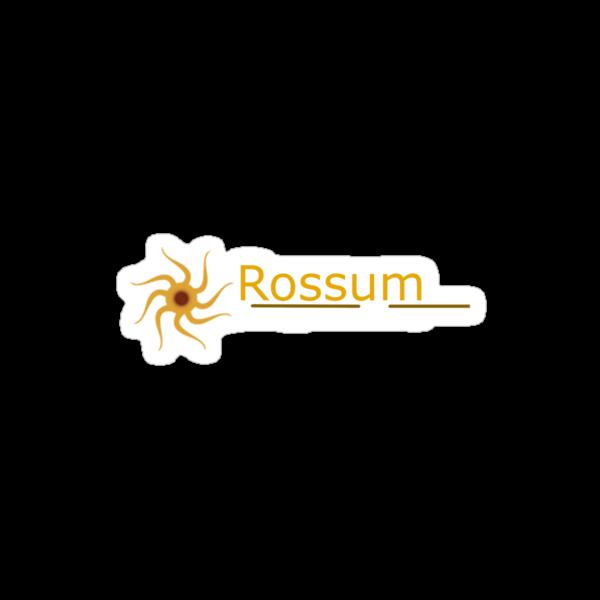 Rossum Corporation by SaberFireTiger