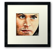 Jensen, featured in Group-Gallery of Art and Photography Framed Print
