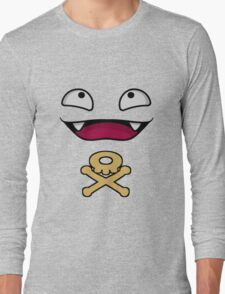 Koffing Long Sleeve T-Shirt