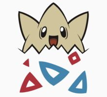 Togepi by TheInternet