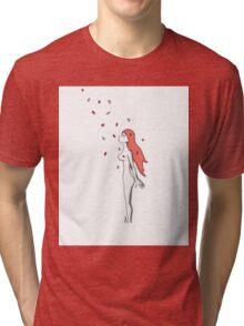 sweet spring Tri-blend T-Shirt