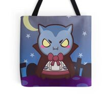 Count Von Nibbles Tote Bag
