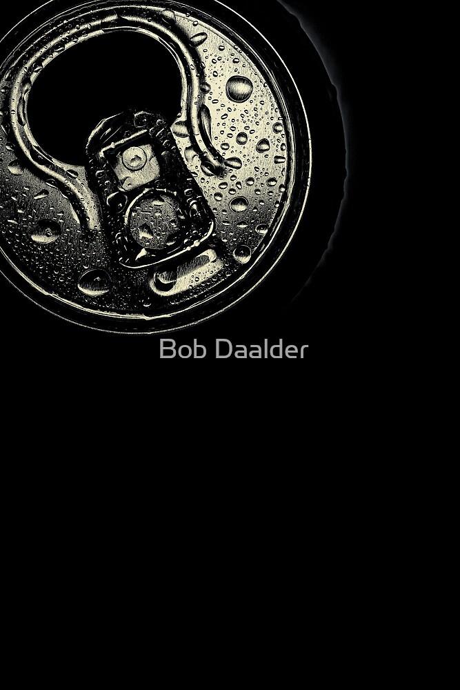 Cold Sweat... II by Bob Daalder