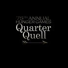 The 3rd Quarter Quell  by BobbyMcG