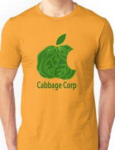 Legend of Korra Avatar Cabbage Corp Unisex T-Shirt