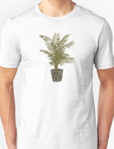 Houseplant With a Cool Pot T-Shirt