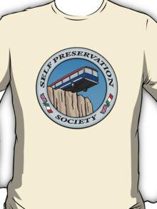 Self Preservation Society T-Shirt