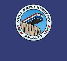 Self Preservation Society Unisex T-Shirt