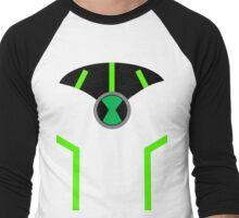 Ben 10: Upgrade Men's Baseball ¾ T-Shirt