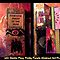2012 Studio Play - Pretty Panels Abstract Art Books by  Angela L Walker