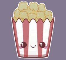Popcorn! Kids Tee