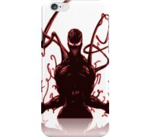 Carnage (D) iPhone Case/Skin
