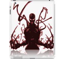Carnage (D) iPad Case/Skin