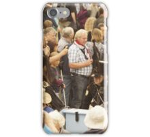 Brunswicker Black Gunners iPhone Case/Skin