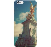 London's sky iPhone Case/Skin
